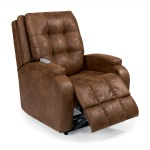 Fabric Lift Recliner