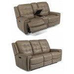 Wicklow 2PC Living Room Set