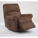 Markham Fabric Rocking Recliner
