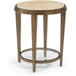 Seville Chair Side Table