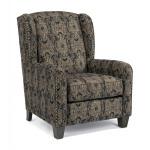 Perth Fabric Chair w/Nailhead Trim