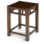 Sonoma Chair Side Table