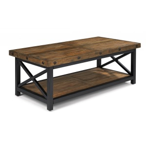 Carpenter Rectangular Cocktail Table