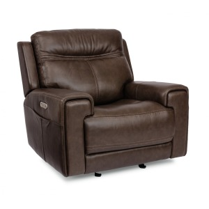 Bravo Power Recliner w/Power Headrest