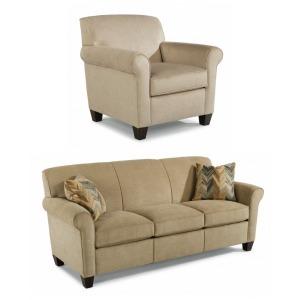 Dana 2 Piece Living Room Set