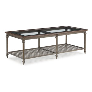 Herald Rectangular Coffee Table