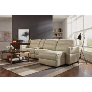 FLE 1191 4PC SECTIONAL