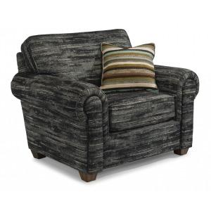 Carson Fabric Chair