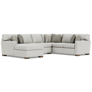 Bryant 4 PC Sectional Sectional