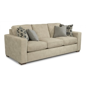 Collins Fabric Sofa