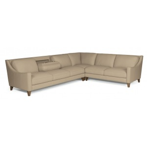 FLE 1245 3PC SECTIONAL
