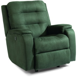 Arlo Power Rocking Recliner