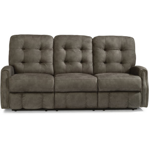 Devon Power Reclining Sofa
