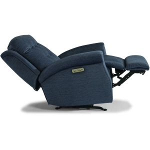 Minnie Power Rocking Recliner with Power Headrest