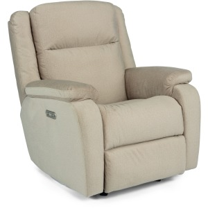 Magnus Power Recliner with Power Headrest