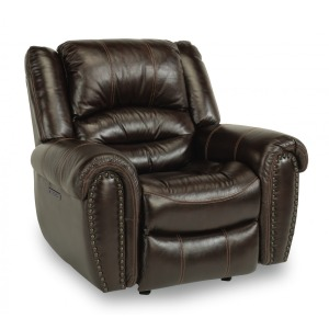 Town Power Recliner w/Power Headrest