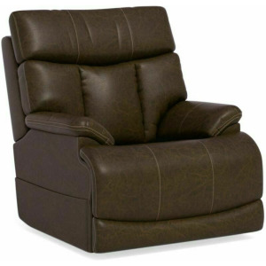 Clive Power Lift Recliner with Power Headrest and Lumbar