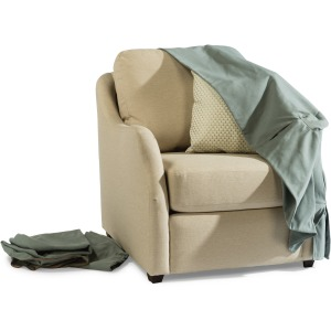 Natalie Slipcover Chair
