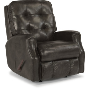 Devon Recliner without Nailhead Trim