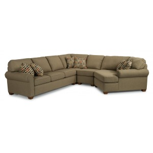 Thornton 3 PC Sectional