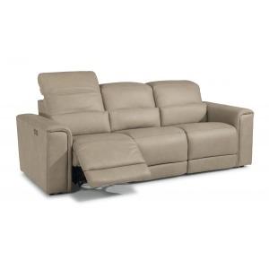 Omega 3 PC Power Reclining Sectional Sofa