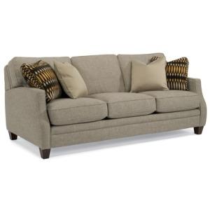 Lenox Fabric Sofa