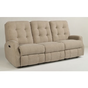 Devon Reclining Sofa without Nailhead Trim