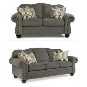 Bexley 2PC Living Room Set