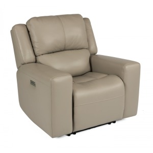 Nelson Power Recliner w/ Power Headrests