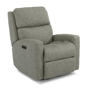 Catalina Power Recliner W/ Power Headrest