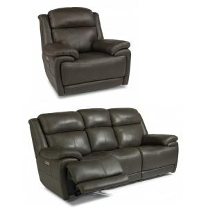 Elijah 2PC Living Room Set