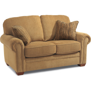 Harrison Loveseat without Nailhead Trim