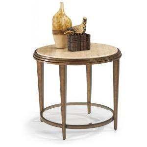 Seville Lamp Table