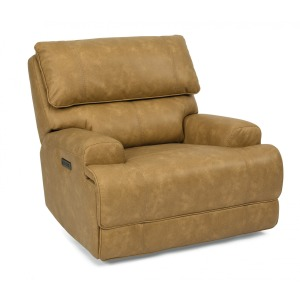 Floyd Power Recliner w/Power Headrest