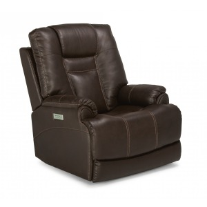 Marley Power Recliner w/ Power Headrest