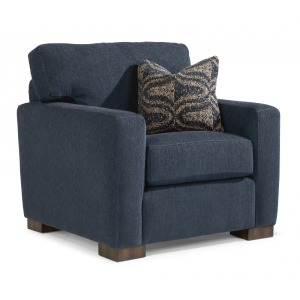 Bryant Deep Seated Fabric Chair