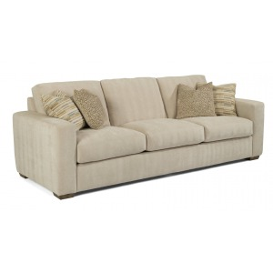 Collins Large Three-Cushion Sofa
