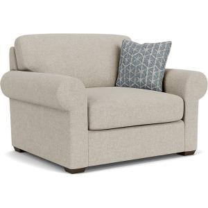 Randall Fabric Chair