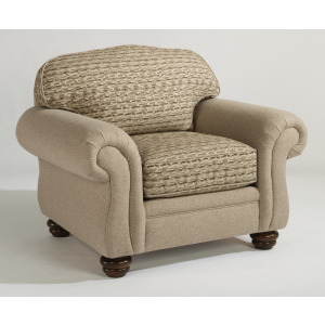 Bexley Chair without Nailhead Trim
