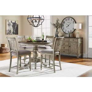 Plymouth 5 PC Dining Set