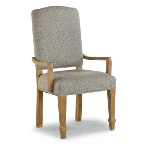Tahoe Upholstered Arm Chair