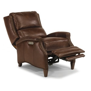 Bishop Power High-Leg Recliner