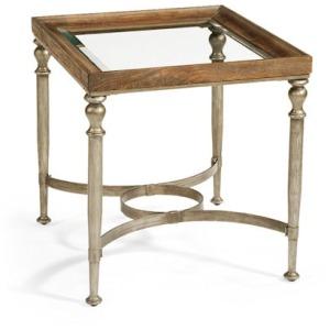 Elegance End Table