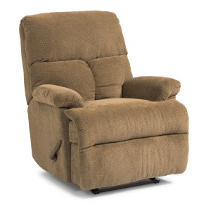 Triton Fabric Wall Recliner