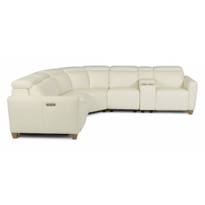 Astra 6 PC Sectional