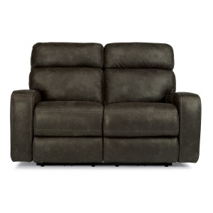Tomkins Power Reclining Loveseat