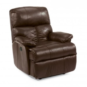 Triton Leather Recliner