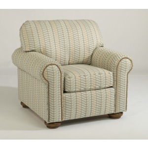 Preston Fabric Chair