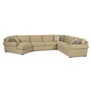 Randall 4PC Sectional