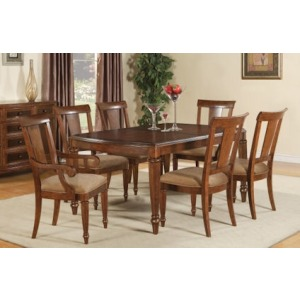 Brendon Rectangular Dining Table